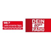Logo de la radio Radio Emscher Lippe – Dein 80er Radio