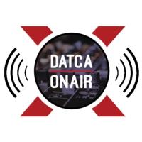 Logo of radio station Datça OnAir