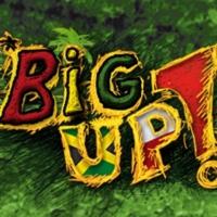 Logo de la radio Big-Up !