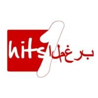 Logo of radio station Hits 1 Maroc