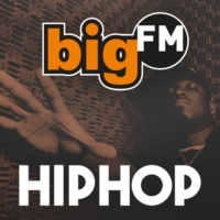 Logo of radio station bigFM - Hip-Hop