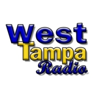 Logo of radio station West Tampa Radio