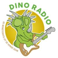 Logo de la radio Dino Radio