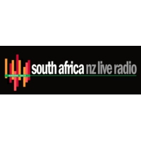 Logo of radio station SANZLive Radio
