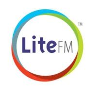 Logo of radio station Lite FM