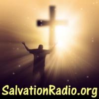 Logo of radio station Salvation Radio
