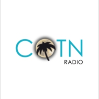 Logo of radio station COTN Radio