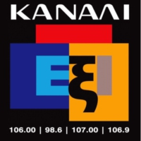Logo of radio station Κανάλι 6