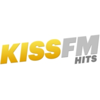 Logo de la radio KISS FM RS