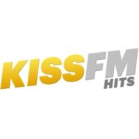 Logo de la radio KISS FM RS