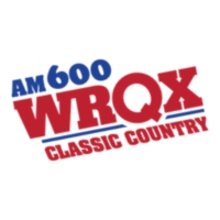 Logo de la radio AM600 WRQX