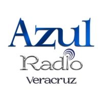 Logo of radio station Azul Radio