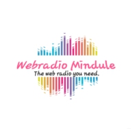 Logo of radio station Webradio Mindule