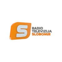 Logo of radio station Radio Slobomir