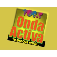 Logo de la radio Onda Activa