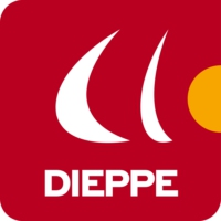 Logo de la radio Tendance Ouest Dieppe