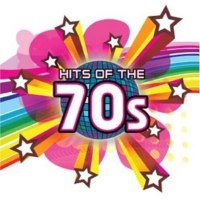 Logo of radio station 70s Hits Zone