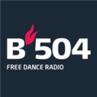 Logo de la radio B504 radio