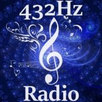 Logo of radio station 432Hz Radio