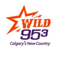 Logo de la radio CKWD Wild 95.3