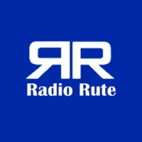Logo of radio station Radio Rute 107.8 fm
