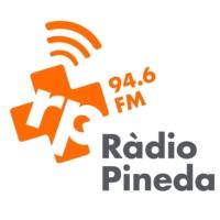 Logo de la radio Ràdio Pineda
