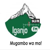 Logo de la radio Iganjo Fm