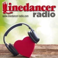 Logo of radio station Linedancer Radio
