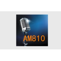 Logo of radio station 驻马店综合广播 AM810