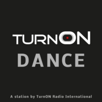Logo de la radio TurnON Dance HD