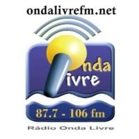 Logo de la radio Rádio Onda Livre