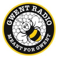 Logo of radio station Gwent Radio
