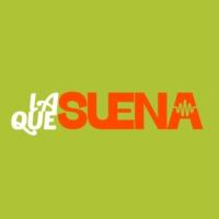 Logo de la radio La Que Suena - La Safor Gandia