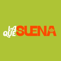 Logo of radio station La Que Suena - La Safor Gandia
