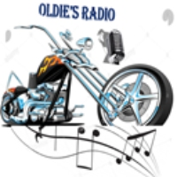 Logo of radio station Oldies radio