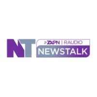 Logo de la radio ZXPN Radio Newstalk