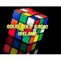 Logo of radio station SOLID GOLD HITS RADIO IRELAND