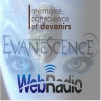 Logo of radio station Évanescence