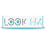 Logo de la radio LookFm