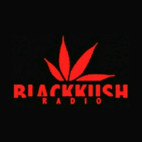 Logo of radio station BlackKushRadio