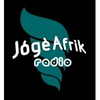 Logo de la radio JogeAfrik Radio