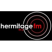 Logo de la radio Hermitage FM