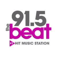 Logo of radio station CKBT-FM 91.5 The Beat