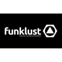 Logo of radio station funklust