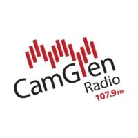 Logo of radio station CamGlen Radio