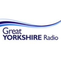 Logo of radio station Great Yorkshire Radio
