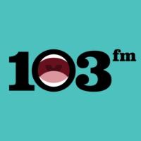Logo de la radio Radio 103FM