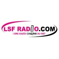 Logo de la radio LSF Radio