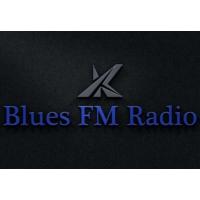 Logo de la radio KBluesFMRadio.com