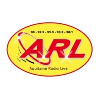 Logo de la radio ARL